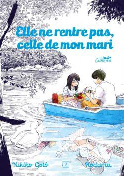 ELLE NE RENTRE PAS, CELLE DE MON MARI -  (FRENCH V.) 02