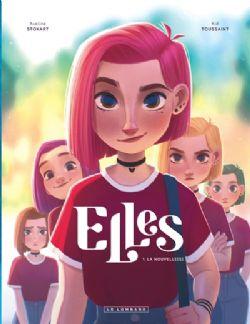 ELLES -  LA NOUVELLE(S) 01