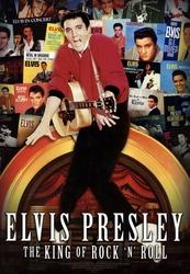 ELVIS PRESLEY -  METAL POSTER