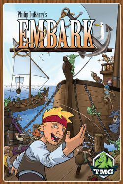 EMBARK (ENGLISH)