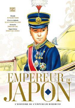 EMPEREUR DU JAPON -  (FRENCH V.) 01