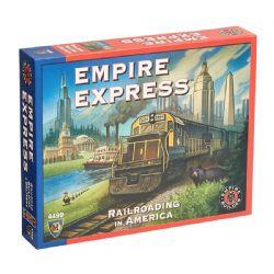 EMPIRE EXPRESS (ENGLISH)