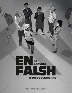 EN FALSH -  ON BOUGERA PAS 02