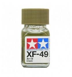 ENAMEL PAINT -  KHAKI (1/3 OZ) EXF-49