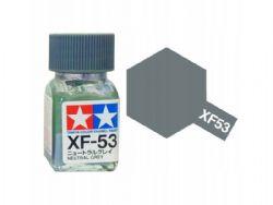 ENAMEL PAINT -  NEUTRAL GREY (1/3 OZ) EXF-53