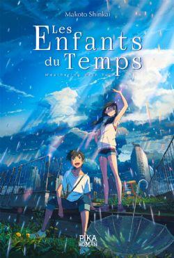 ENFANTS DU TEMPS, LES -  -NOVEL- (FRENCH V.)