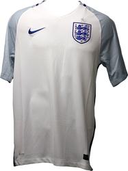 ENGLAND NATIONAL FOOTBALL TEAM -  REPLICA WHITE JERSEY