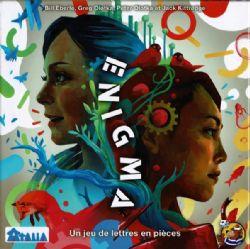 ENIGMA (FRENCH)