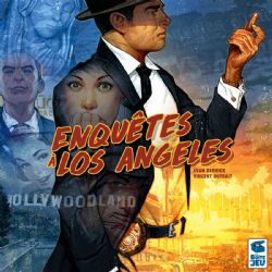 ENQUÊTES À LOS ANGELES (FRENCH)