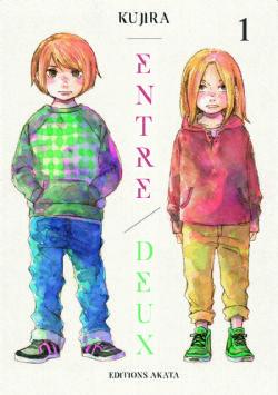 ENTRE/DEUX -  (FRENCH V.) 01