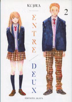 ENTRE/DEUX -  (FRENCH V.) 02