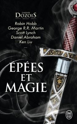 EPÉES ET MAGIE (POCKET FORMAT) (SOFT COVER)
