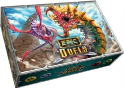 EPIC CARD GAME -  DUELS (ENGLISH)