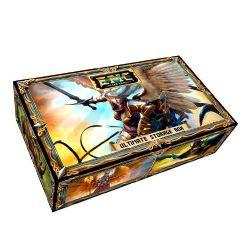 EPIC CARD GAME -  ULTIMATE STORAGE BOX (ENGLISH)