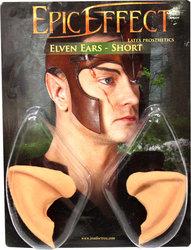 EPIC EFFECT -  ELF EARS - SHORT