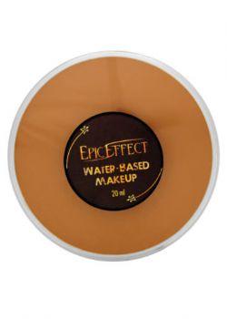 EPIC EFFECT -  WATER-BASED MAKEUP - BROWN