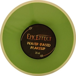 EPIC EFFECT -  WATER-BASED MAKEUP - GRASS GREEN