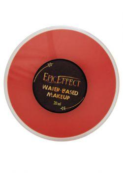 EPIC EFFECT -  WATER-BASED MAKEUP - ORANGE
