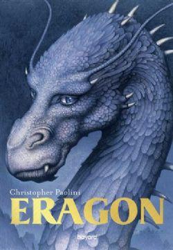 ERAGON -  (FRENCH V.) (POCKET FORMAT) 01