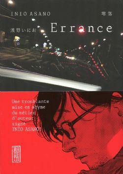 ERRANCE -  (FRENCH V.)