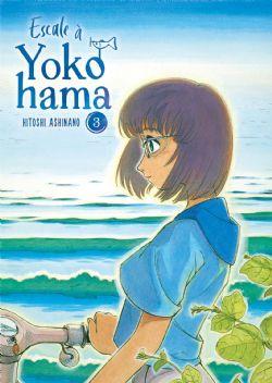 ESCALE À YOKOHAMA -  (FRENCH V.) 03
