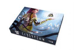 ESCAPE GAME -  CYBERTEAM