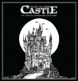 ESCAPE THE DARK CASTLE -  BASE GAME (ENGLISH)