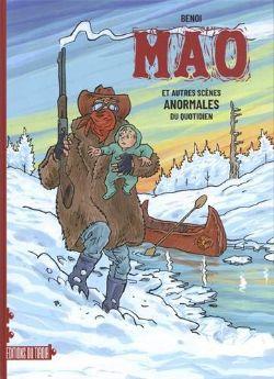 ET AUTRES SCÈNES DU QUOTIDIEN -  MAO 01