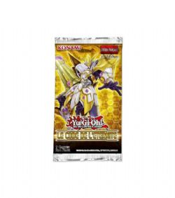 ETERNITY CODE -  PAQUET RECHARGE (FRENCH) (P9/B24) -  YU-GI-OH