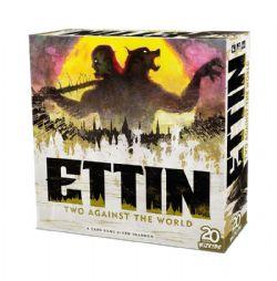 ETTIN: TWO AGAINST THE WORLD (ENGLISH)