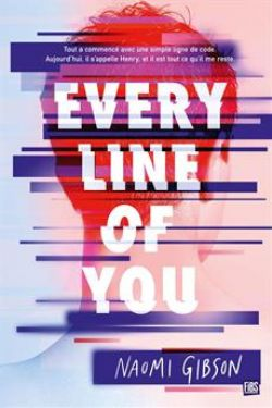 EVERY LINE OF YOU (FRENCH V.)