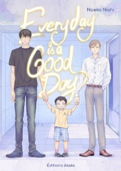 EVERYDAY IS A GOOD DAY -  (FRENCH V.)