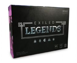 EXILED LEGENDS (ENGLISH)