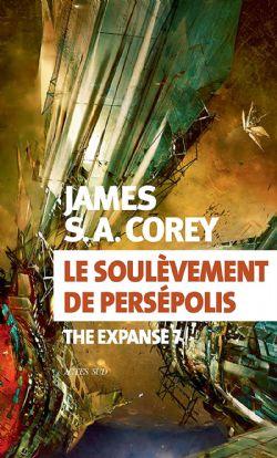 EXPANSE, THE -  LE SOULÈVEMENT DE PERSEPOLIS (GRAND FORMAT) 07