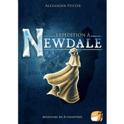 EXPEDITION À NEWDALE (FRENCH)