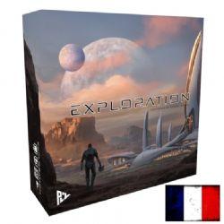 EXPLORATION -  KICKSTARTER EDITION (FRENCH)