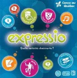 EXPRESSIO -  EXPRESSIO