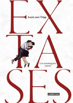 EXTASES -  LES MONTAGNES RUSSES 02