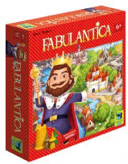 FABULANTICA (FRENCH)