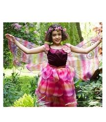 FAIRY -  AMETHYST FAIRY COSTUME (CHILD)
