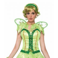 FAIRY -  MISS PIXIE CORSET (ONE-SIZE UP TO 14-16)