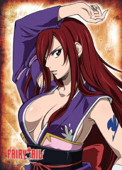 FAIRY TAIL -  -ERZA- (33