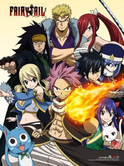 FAIRY TAIL -  -GROUP 01- (33