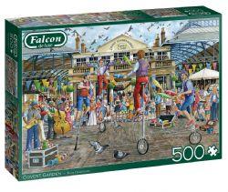 FALCON DE LUXE -  COVENT GARDEN (500 PIECES)