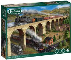 FALCON DE LUXE -  THE VIADUCT (1000 PIECES)