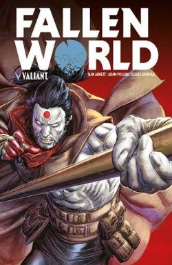 FALLEN WORLD (FRENCH V.)