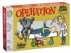 FALLOUT -  OPERATION SPECIAL EDITION