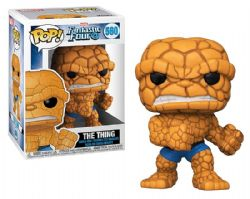 FANTASTIC FOUR -  POP! VINYL BOBBLE-HEAD OF THE THING (4 INCH) 560