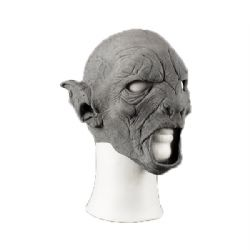 FANTASY -  BEASTIAL ORC UNPAINTED MASK