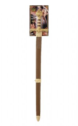 FANTASY -  DELUXE BATTLE SWORD CRUSADER